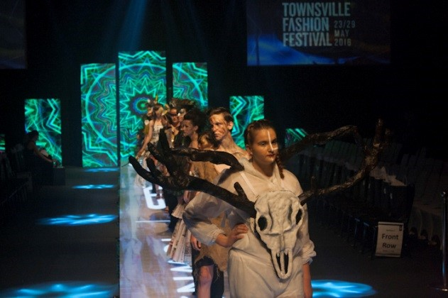 Townsville Fashion Festival